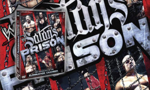 WWE: Satan's Prison - The Anthology of the Elimination Chamber DVD