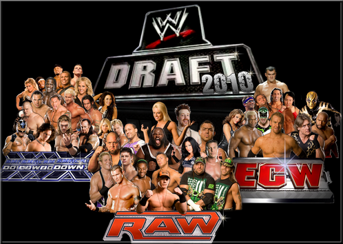 Flashback Wwe 2010 Draft Winners And Losers Camel