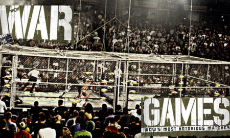 WWE War Games