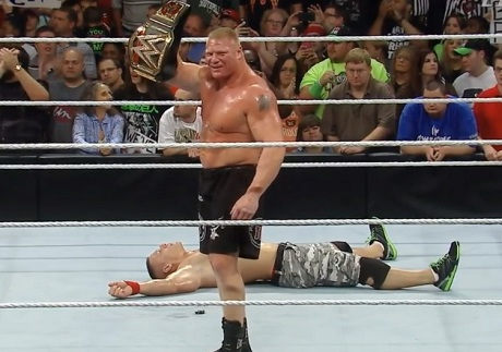 WWE Night of Champions 2014 Results and Recap