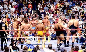Survivor Series 87