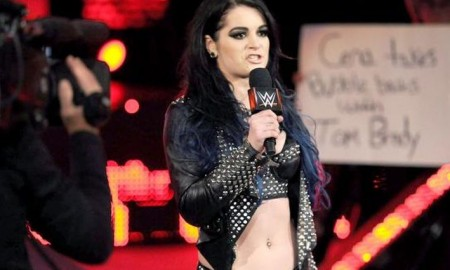 Paige Pipe Bomb