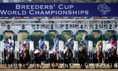 breeders cup