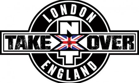 NXT Takeover London