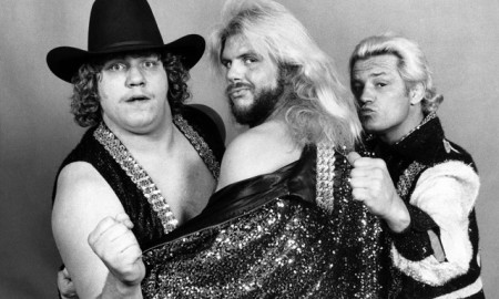 Fabulous Freebirds WWE