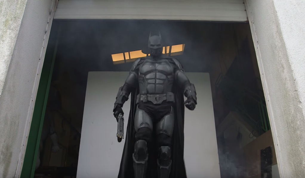 Batman Suit