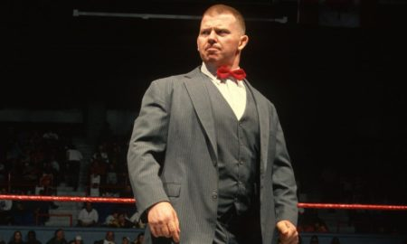 Bob Backlund Now