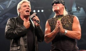 Eric Bischoff TNA Lawsuit
