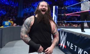 Bray Wyatt, No Mercy 2016