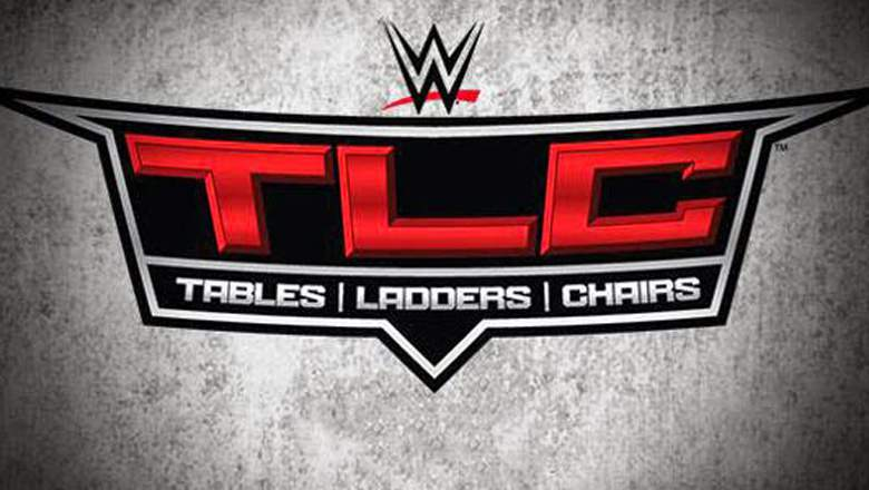 Wwe tables ladders and chairs logo - Wwe Tlc 2016 Controversial Card Predictions And Preview