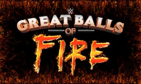 WWE great balls of fire predictions