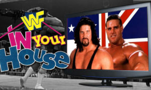 WWE In Your House IV